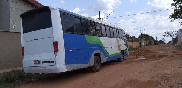 Vendo ônibus rodoviário * - Foto 4