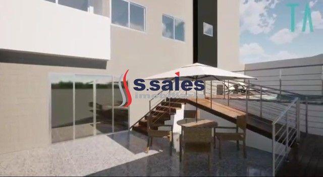 Oportunidade!! Apartamento no Residencial na Rua 6 com 164,45m² - Vicente Pires - Foto 3
