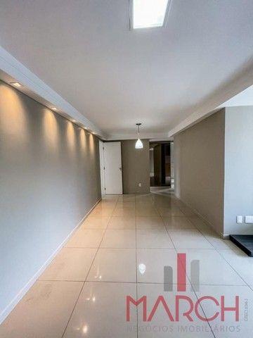 Vendo apt com 77 m², 3 quartos, reformado, nos Bancários - Foto 3