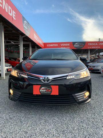 Toyota Corolla 2.0 XEI Automático 2018  - Foto 2