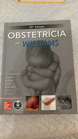 Livros de Ginecologia Obstetrícia  - Foto 3