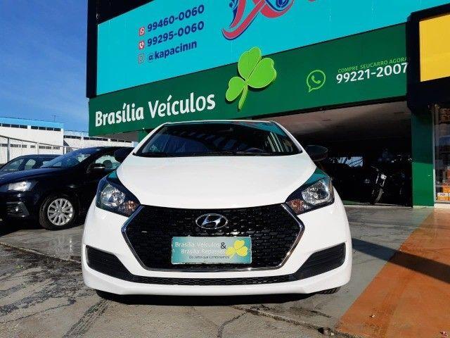 Hyundai Hb20 1.0 2020 Novidade Chegando no Estoque  - Foto 3