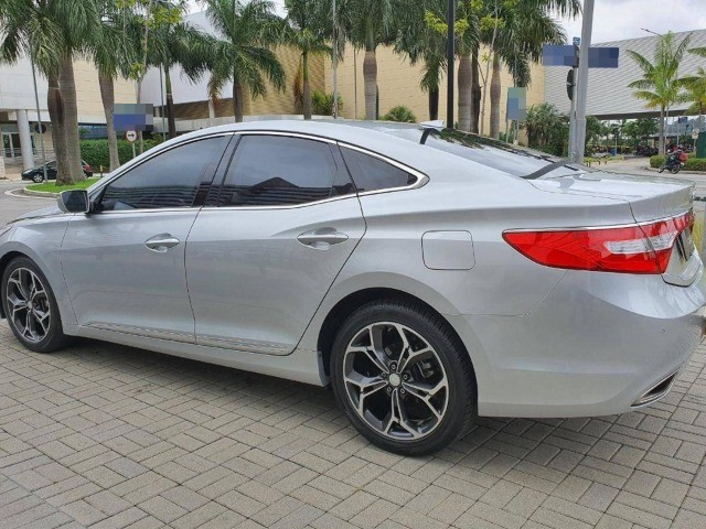 Hyundai Azera 3.0 R$ 971,00 sem consulta score - Foto 4