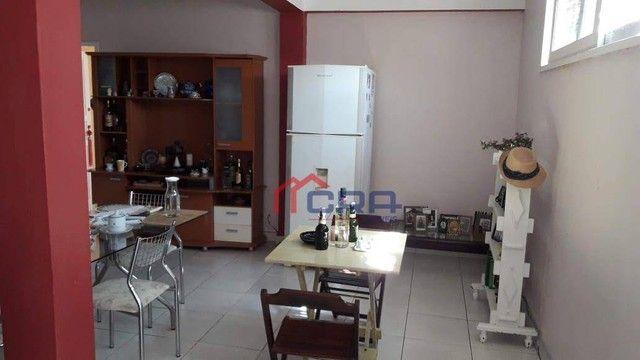 Casa com 4 dormitórios à venda por R$ 1.950.000,00 - Laranjal - Volta Redonda/RJ - Foto 5