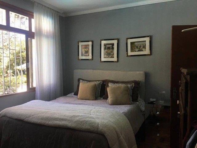 Casa para venda com terreno de 11mil m² com 3 quartos em Corrêas - Petrópolis - Rio de Jan - Foto 9