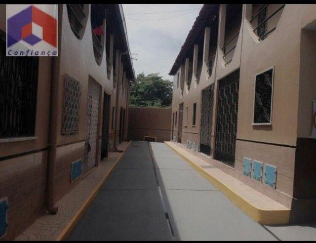 Apartamento à Venda no bairro Henrique Jorge em Fortaleza/Ce - Foto 3