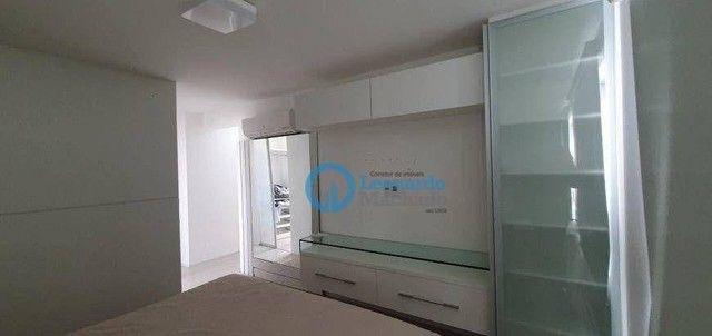 Apartamento à venda, 148 m² por R$ 1.270.000,00 - Guararapes - Fortaleza/CE - Foto 13