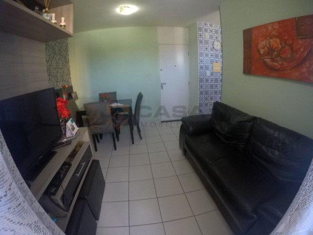 RP*!!!Ótimo Apartamento 2 quartos- Viver Serra - Foto 3