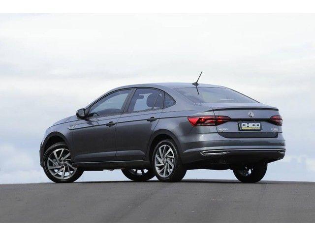 Volkswagen Virtus HIGHLINE 200 TSI 1.0 FLEX AUT. - Foto 6