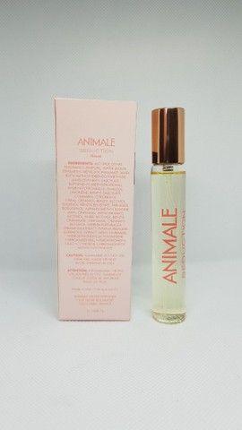 Perfume de bolsa Animale Seduction EDP 20mL spray - Foto 3