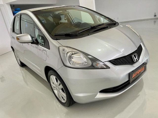 Honda Fit - EX - 2009 - Manual - Foto 6