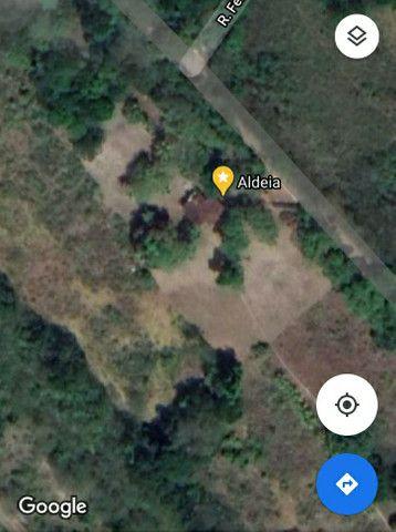 Casa em Aldeia (Chã de Peroba) 100x100 (10.000m²) - Leia o Anúncio