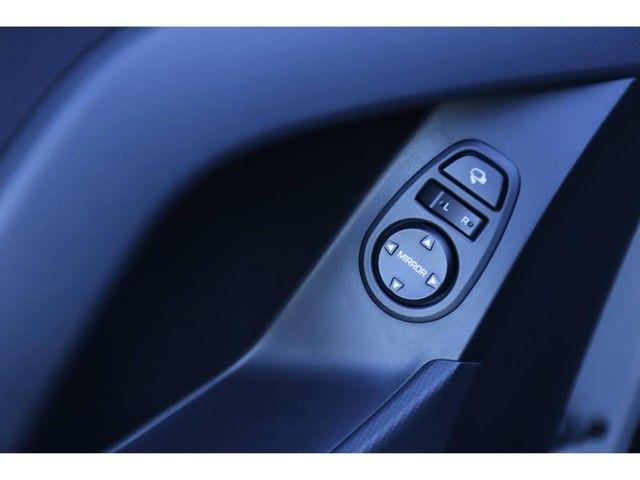 Hyundai Creta PRESTIGE 2.0 FLEX AUT. - Foto 8
