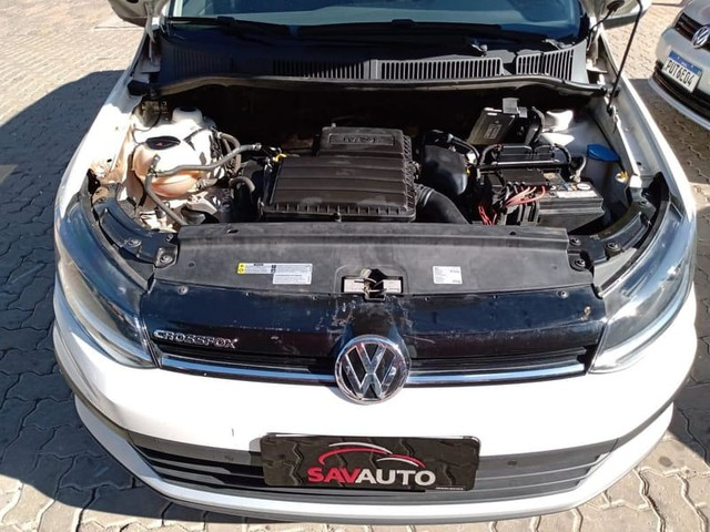 Volkswagen NOVO CROSSFOX SA - Foto 12