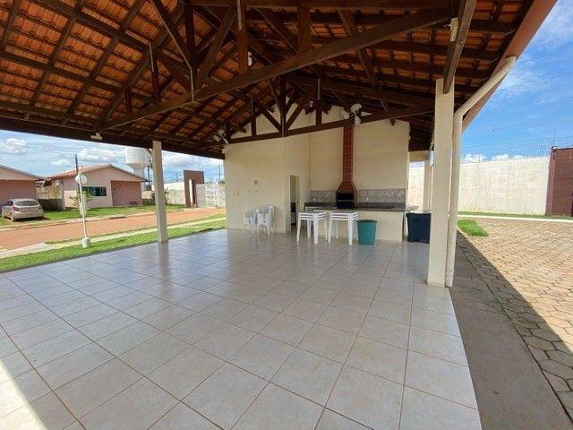 Condomínio Lagoa Azul 2 e 3 Quartos, Prontas Para Morar - Foto 19