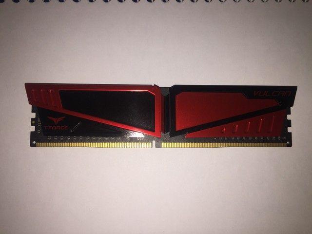 Memória ram 8GB  - Foto 2
