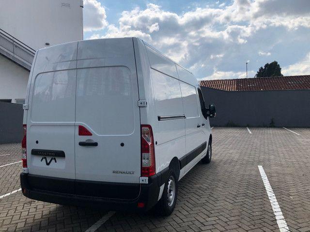 Renault Master Furgao  - Foto 5