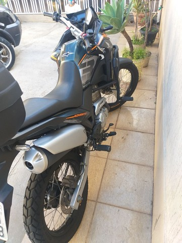 Moto Xre 300 - Foto 5