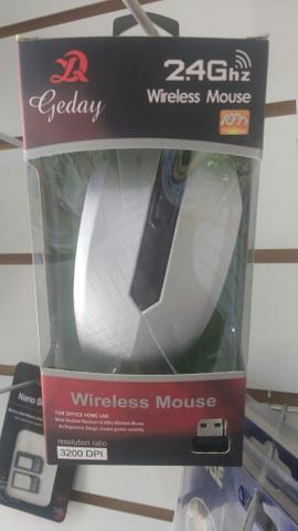 Mouse wireless 45,00