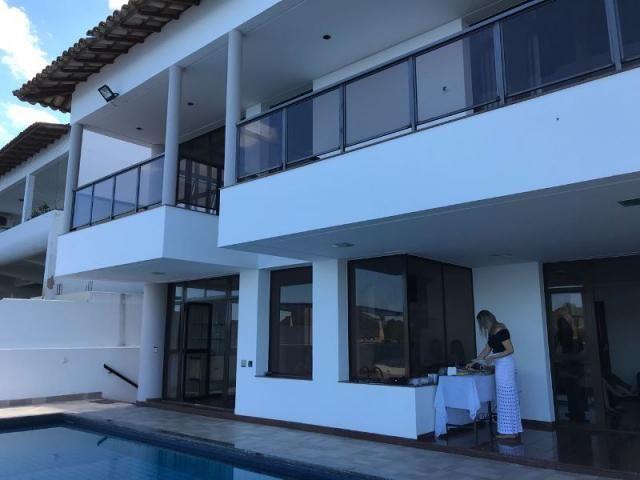 Murano imobiliária vende casa de 5 quartos na ilha do boi, vitória - es. - Foto 4