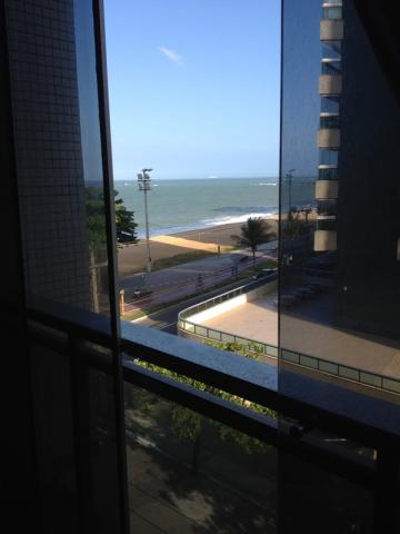 Murano Imobiliária vende apartamento de 2 quartos de frente para mar, 130 m² na Praia da C - Foto 2