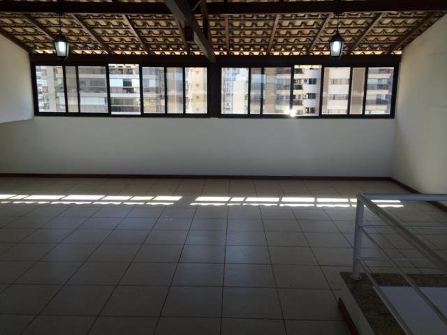 Vendo cobertura duplex de 5 quartos na Praia da Costa, Vila Velha - ES. - Foto 15