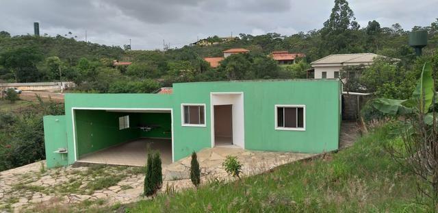Oportunidade! Vendo ou troco excelente casa no Cond. Solar da Serra!