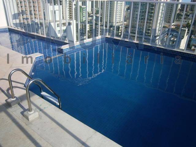 Vendo cobertura duplex de 3 quartos na Praia de Itapoã, Vila Velha - ES. - Foto 12