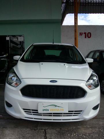 Ford Ka  Impecavel U Dono Ipva  Pago