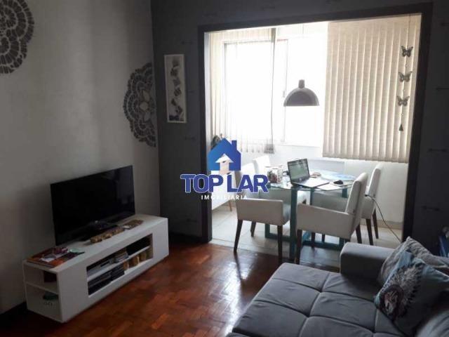 Lindo apartamento de 1 quarto na Vila da Penha - Foto 3