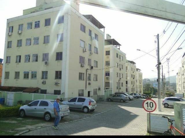 Apartamento Cobertura Duplex Duque de Caxias