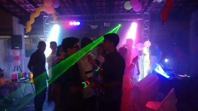 Som + dj + pista de dança para eventos - Foto 5