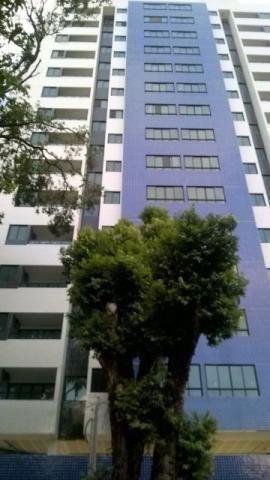 Apartamento 3 quartos, 1 suíte, na estrada de Belém, Encruzilhada
