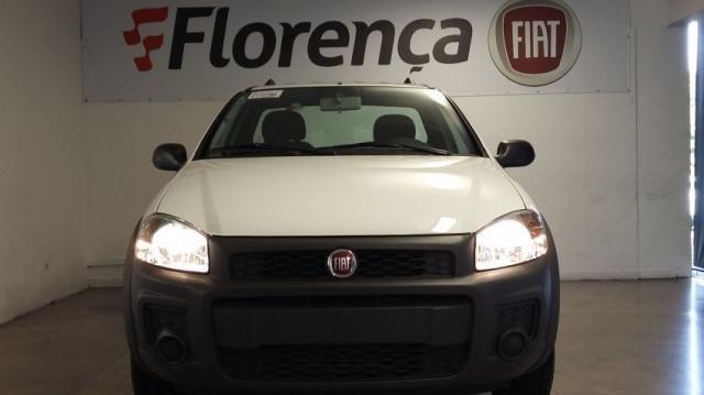 Fiat Strada WORKING 1.4 MPI FIRE FLEX 8V CS  Manual - Foto 3