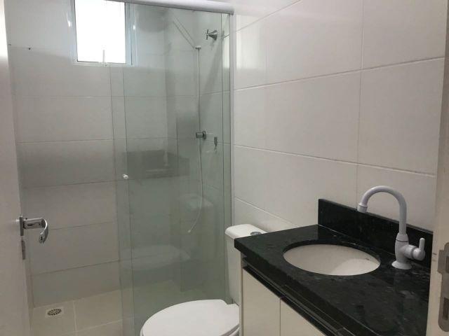Apartamento 2 dormitórios - Foto 9
