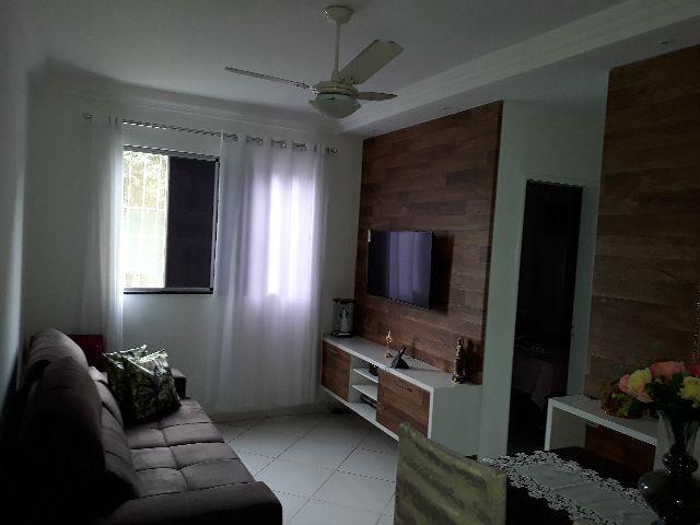Apartamento em Morada de Laranjeiras 2 quartos