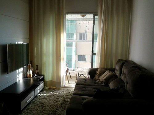 Excelente apartamento no Residencial Gamaggiore