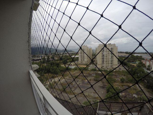 Villaggio 02q/Suite - Valparaiso