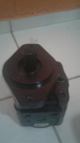 Bomba hidraulica. pefeita
