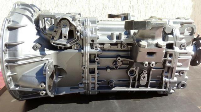 Caixa Câmbio - MB Axor G240 / G280 / G281, Iveco, Volvo e ZF