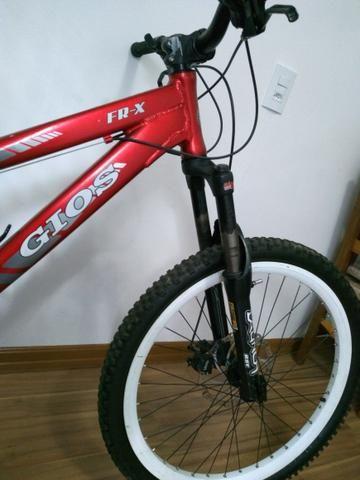 Bike gios valor R$ 900.00