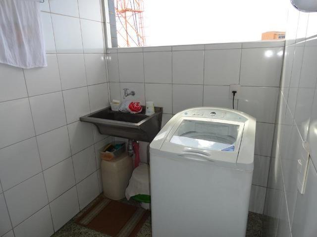 AP0145 - Apartamento 220m², 3 suítes, 4 vagas, Ed. Golden Place, Aldeota - Fortaleza-CE - Foto 13