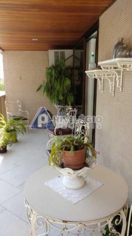 Apartamento à venda com 4 dormitórios em Barra da tijuca, Rio de janeiro cod:ARAP40186 - Foto 4