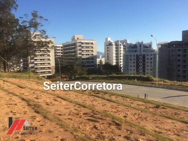 Terreno em condominio mirante das baias itacorubi - Foto 6