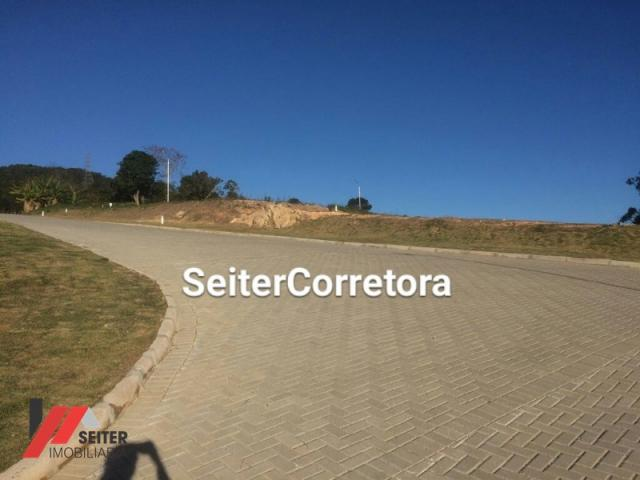 Terreno em condominio mirante das baias itacorubi - Foto 5