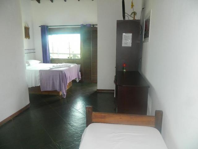 Hotel comercial à venda, massaguaçu, caraguatatuba - ho0002. - Foto 16