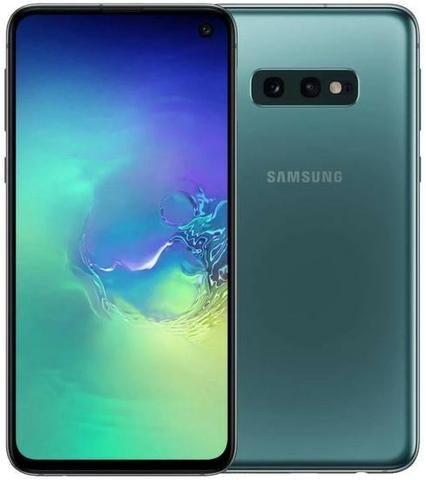 "Smartphone Samsung Galaxy S10e G970F Dual Sim 5.8"" 6GB/128GB - Foto 6"
