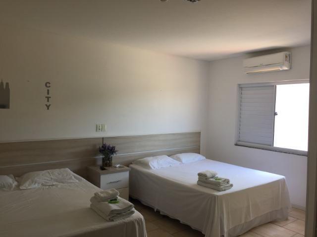 Hotel em funcionamento localizado de frente para rodovia á 80 m da praia de Ubatuba - Foto 20