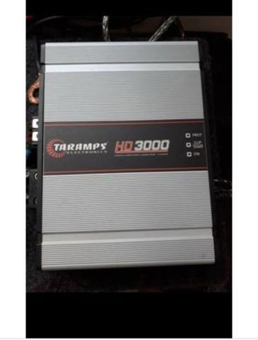 Módulo Taramps HD3000 2ohms