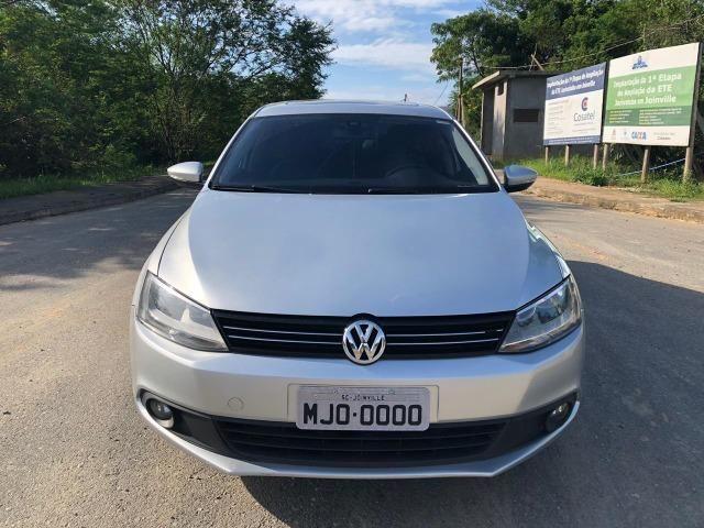 VW - Volkswagen Jetta - Tiptronic + Teto Solar